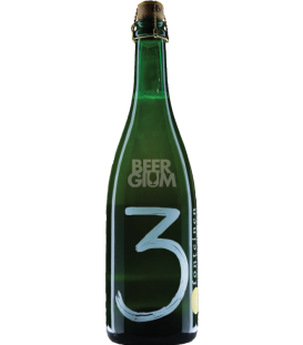 3 Fonteinen Oude Geuze Golden Blend 2016-2017 51th BLEND 75cl