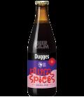 Dugges / Deer Bear Plum Spices 33cl