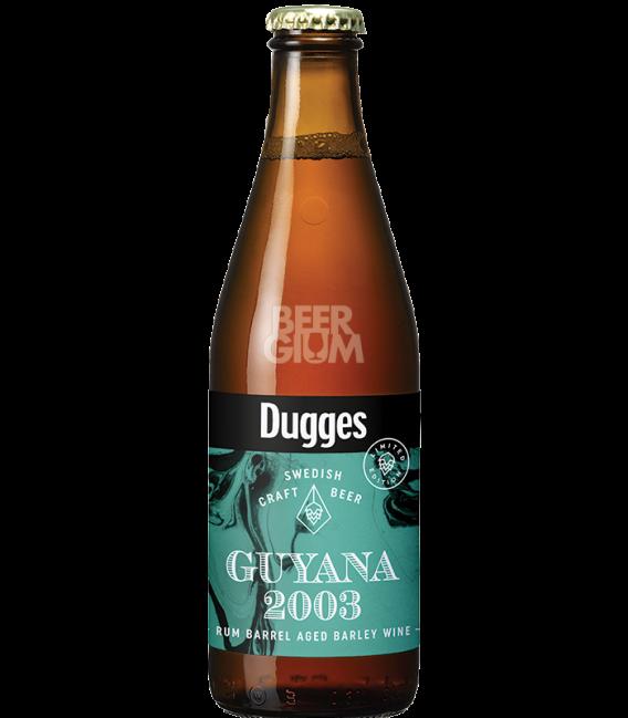 Dugges Guyana 2003 33cl