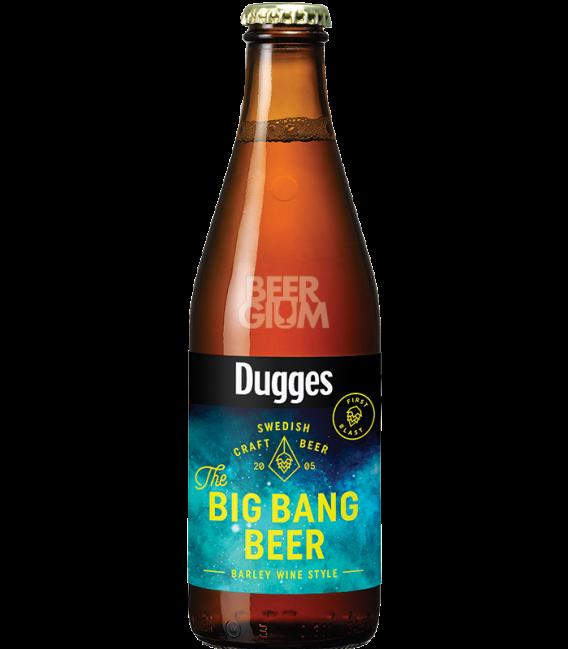 Dugges Big Bang Beer 33cl