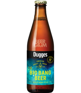 Dugges Big Bang Beer 33cl
