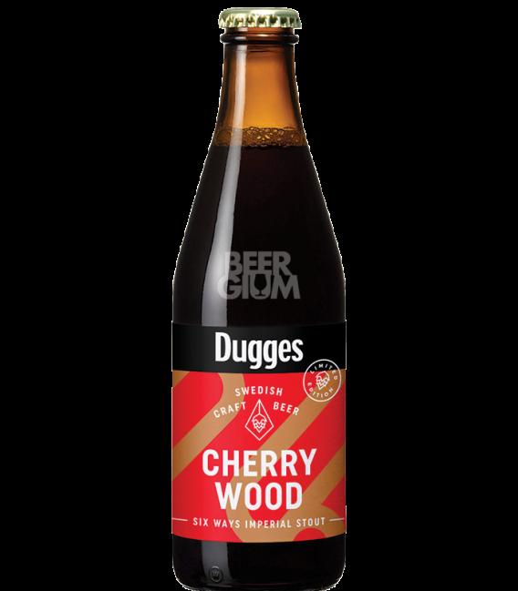 Dugges Six Way Cherry Wood 33cl