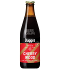 Dugges Six Ways Cherry Wood 33cl