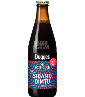 Dugges / Hunter & Sons Sidamo Dimtu 33cl