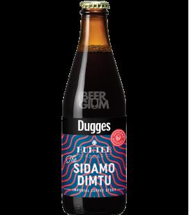Dugges / Hunter & Sons Sidamo Dimtu 33cl