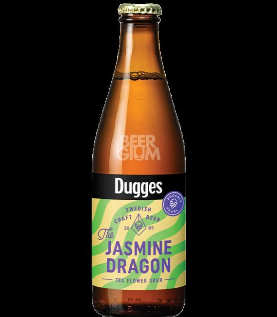 Dugges Jasmine Dragon 33cl