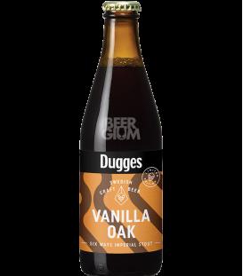 Dugges Six Ways Vanilla Oak 33cl