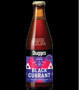 Dugges Nordic Sour - Black Currant 33cl