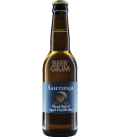 Sahtipaja Mead Barrel Aged Cider - Out of the Blue 33cl