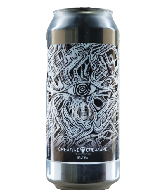Creative Creature Eye of the Bruitholder CANS 47cl
