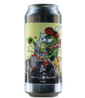 Creative Creature Fast Times At Hazemont CANS 47cl