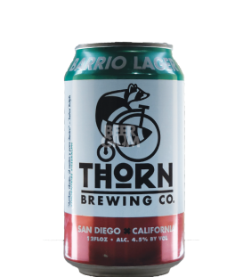 Thorn Barrio CANS 35cl