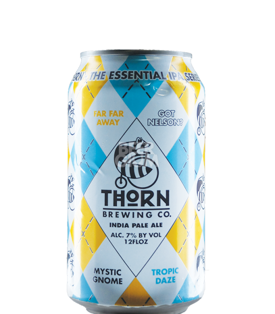 Thorn Tropic Daze CANS 35cl