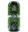 Kings Sippin On Dank CANS 47cl