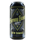 Burning Beard New Damage CANS 47cl