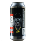 Local Craft Beer / Beer Zombies King of Haze VOL3 CANS 47cl