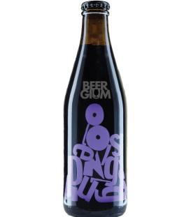 Omnipollo / Dugges Anagram Blueberry Cheesecake Stout 2019 33cl