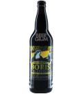 Hoppin' Frog Whiskey Barrel Aged BORIS Reserve 65cl