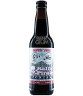 Hoppin' Frog / Widawa Baltic Pirate Porter 35cl