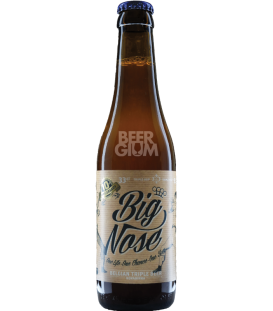 NovaBirra Big Nose 10th Anniversary 33cl