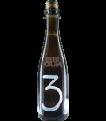 3 Fonteinen Oude Geuze (Cuvée Armand & Gaston) 2017-2018 26th BLEND 37cl
