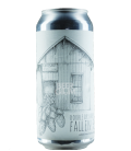 Narrow Gauge Double Dry Hopped (DDH) Fallen Flag CANNED 11-02-2019 47cl