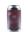 2nd Shift Casual Experimentation 5 CANS 35cl