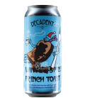 Decadent Ales Winter Spiced French Toast CANS 47cl