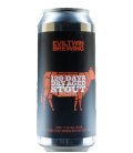 Evil Twin 120 Days Dry Aged Stout CANS 47cl