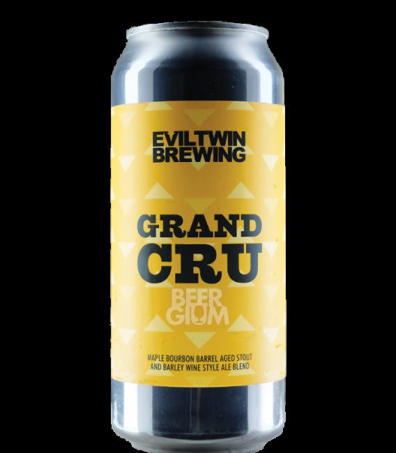 Evil Twin Grand Cru CANS 47cl