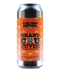 Evil Twin Grand Cru Cuvée Double Barrel Edition CANS 47cl