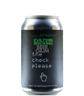 Blank / Evil Twin The Check Please CANS 35cl