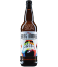 Hoppin' Frog The Frog Abides 65cl