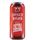 Kings Porch Bomb CANS 47cl