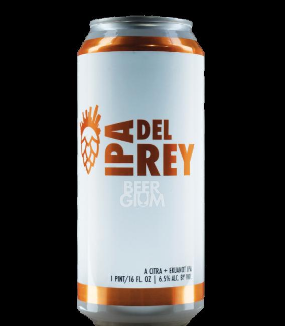 Indie IPA Del Rey CANS 47cl