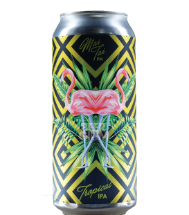 Alvarado Double Dry Hopped Mai Tai P.A. CANS 47cl - Canned 08-04-2019