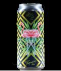 Alvarado Double Dry Hopped Mai Tai P.A. CANS 47cl - Canned 08-04-2019