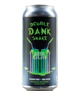Alvarado / Great Notion Double Dank Shake CANS 47cl - Canned 15-04-2019