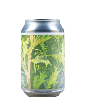 O/O Evergreen CANS 33cl