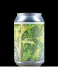O/O Evergreen CANS 33cl - BBF 01-10-2019