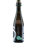 3 Fonteinen Oude Geuze (Cuvée Armand & Gaston with HONEY) 2017-2018 57th BLEND 37cl
