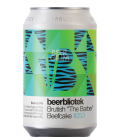 BeerBliotek Brutish The Barber Beefcake CANS 33cl