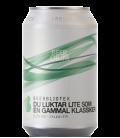 Beerbliotek Du Luktar Lite Som en Gammal Klassiker CANS 33cl