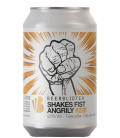 Beerbliotek Shake Fists Angrily CANS 33cl