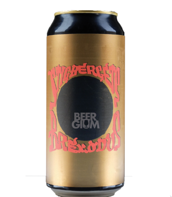 Stigbergets / Wylam / Cloudwater / Verdant / Northern Monk Brexodus CANS 44cl