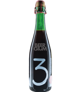 3 Fonteinen Oude Kriek 2017-2018 72th BLEND 37cl