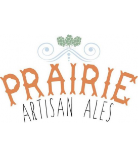 Prairie Stouts Pack 15 Bottles