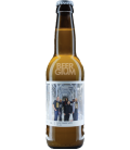 Popihn Vaumort Juice IPA Many Many Hops 33cl BBF 29.10.2019