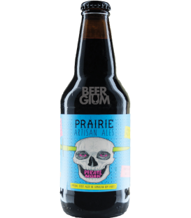 Prairie Pirate Noir 35cl