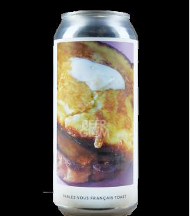 Evil Twin NYC Parlez-Vous Français Toast CANS 47cl